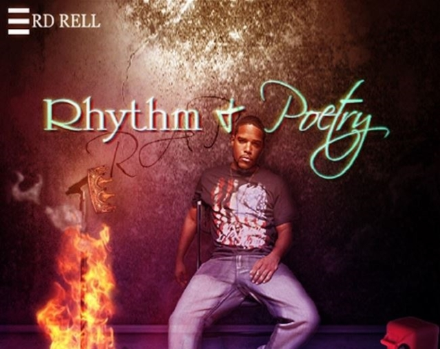 3rd Rell - 'Rhythm & Poetry' (Album Review)