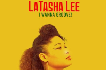 LaTasha Lee - 'Pledging My Love' (Track Review)