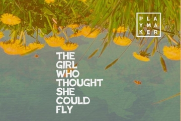 Playmaker - 'The Girl Who Thought She Could Fly' (Track Review)