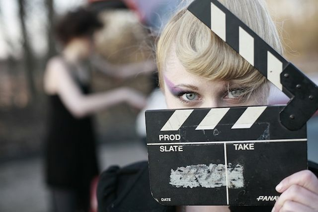 How To Create A Professional Music Video On An Independent Budget