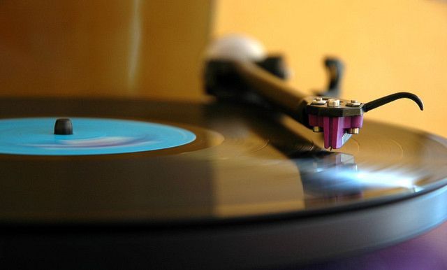 Digging For Records: Vinyl Is Back!