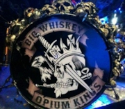 Big Whiskey and the Opium Kings