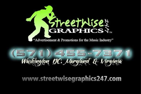 StreetWise Graphics 24/7