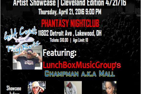 LunchBoxMusicGroup