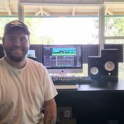 Kyle Johnson - Mix Engineer